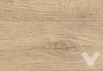 Kartáčovaný povrch - hrubý