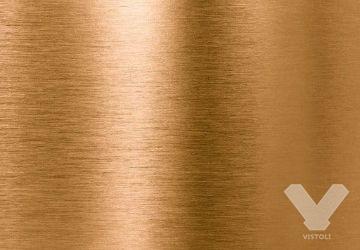 Bronz broušená
